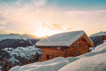 Warum das Ferienhaus vermieten?